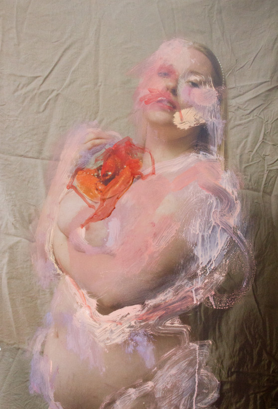 "<span class=""artist""><strong>Jess Cochrane</strong></span>, <span class=""title""><em>I'll Love You Forever</em>, 2021</span>"