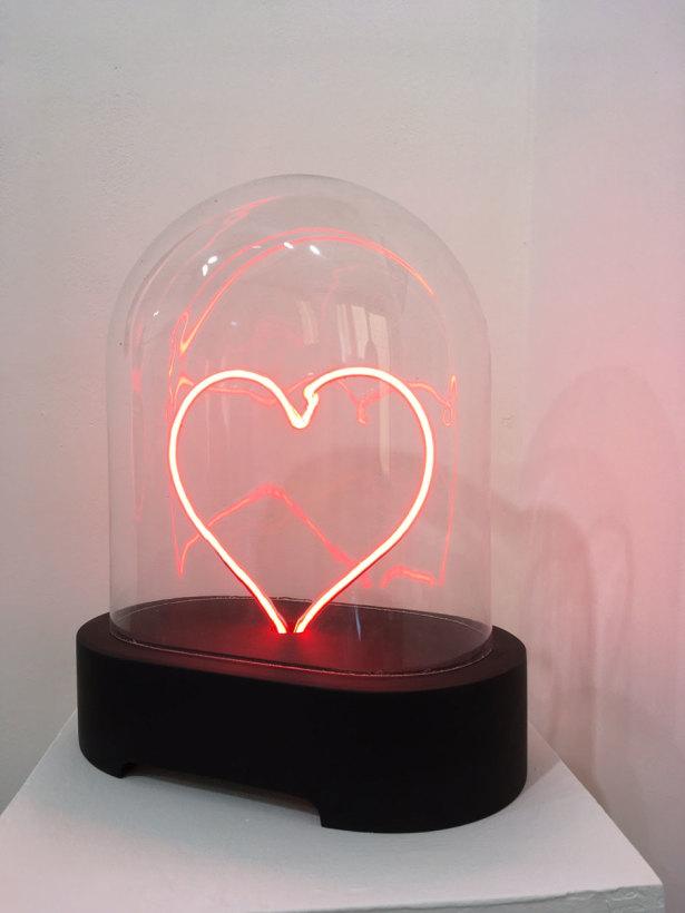 Bell Jar Heart