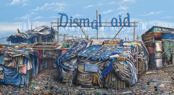 Dismal Aid London