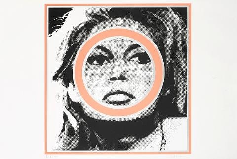 Brigitte Bardot (1968)