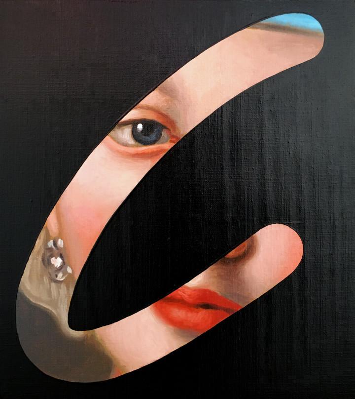 Fake Abstract (Pietro A Rotari)