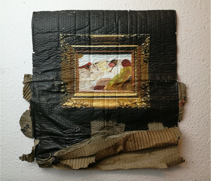 Edouard Vuillard. El sueño de Madame Vuillard