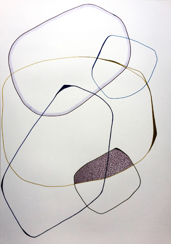 """<span class=""""artist""""><strong>Claire Witteveen</strong></span>, <span class=""""title""""><em>Being. No.35</em>, 2020</span>"""