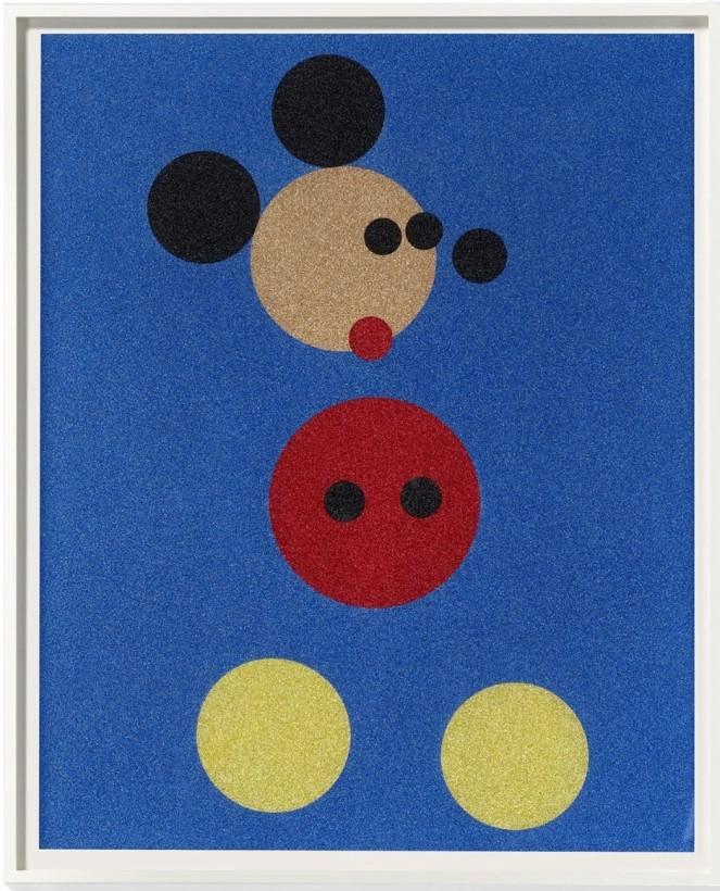 Mickey (Small)