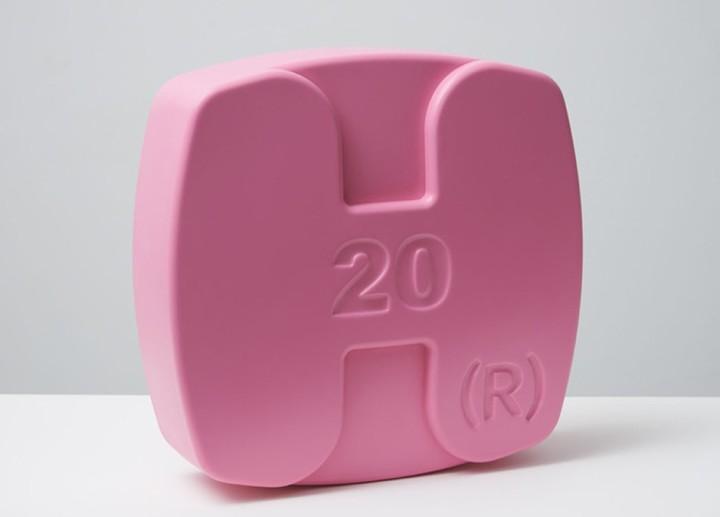 Hygroton -Pink