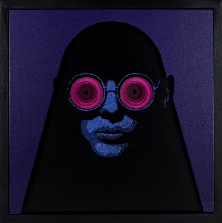<span class=&#34;artist&#34;><strong>Eelus</strong></span>, <span class=&#34;title&#34;><em>Doom Hypnotic 1</em>, 2017</span>