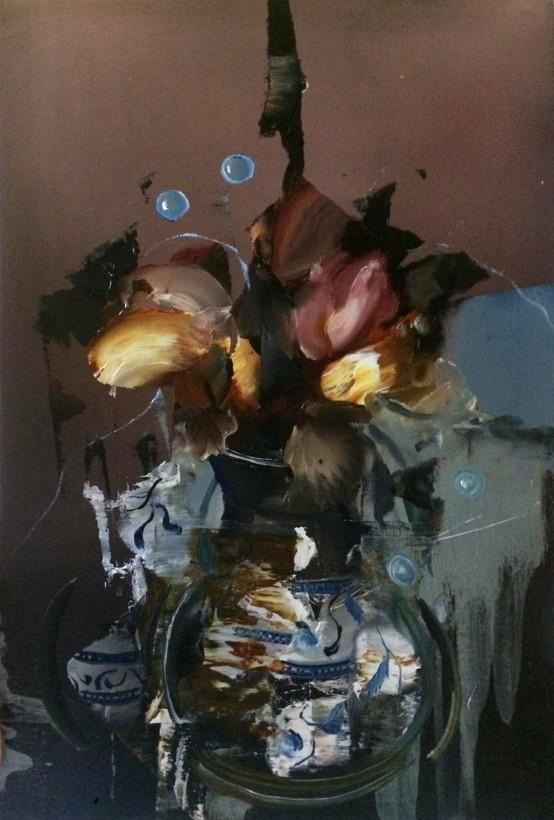 """<span class=""""artist""""><strong>Florian Eymann</strong></span>, <span class=""""title""""><em>Nº 110 219</em>, 2019</span>"""