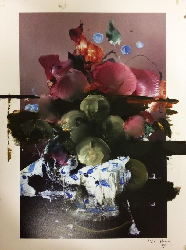 """<span class=""""artist""""><strong>Florian Eymann</strong></span>, <span class=""""title""""><em>Bloom #10</em>, 2019</span>"""
