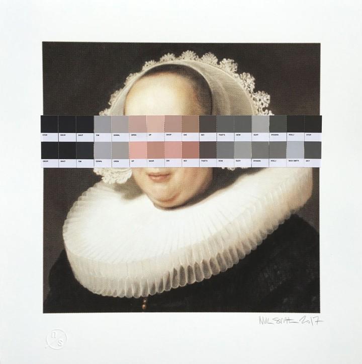 <span class=&#34;artist&#34;><strong>Nick Smith</strong></span>, <span class=&#34;title&#34;><em>Rembrandt&#8217;s Ruff Ryder 10 </em>, 2017</span>