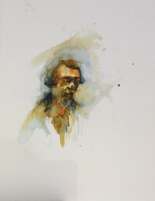 Watercolour No 150 117 3