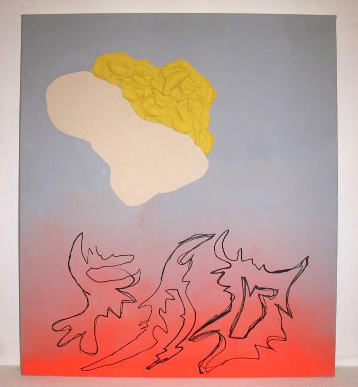 <span class=&#34;artist&#34;><strong>Hetty Douglas</strong></span>, <span class=&#34;title&#34;><em>Sad n Bad</em>, 2018</span>