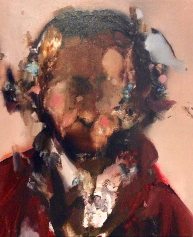 Portrait Nº 010 317