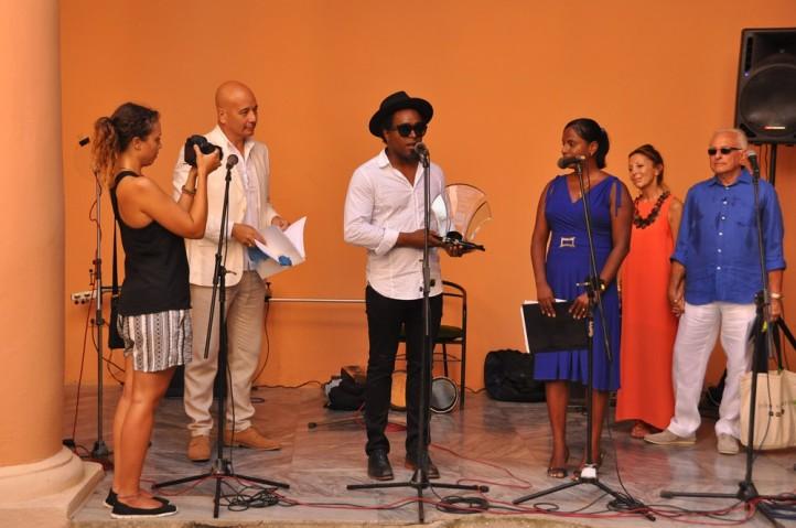 premio internacional de arte cubano de la fundación farber