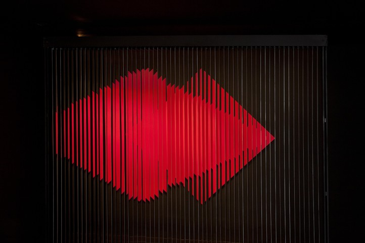 julio le parc: form > action