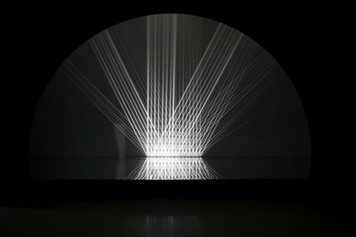 action <-> reaction: 100 years of kinetic art