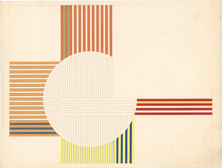 Julio Le Parc | Crédito: Museo Nacional de Bellas Artes