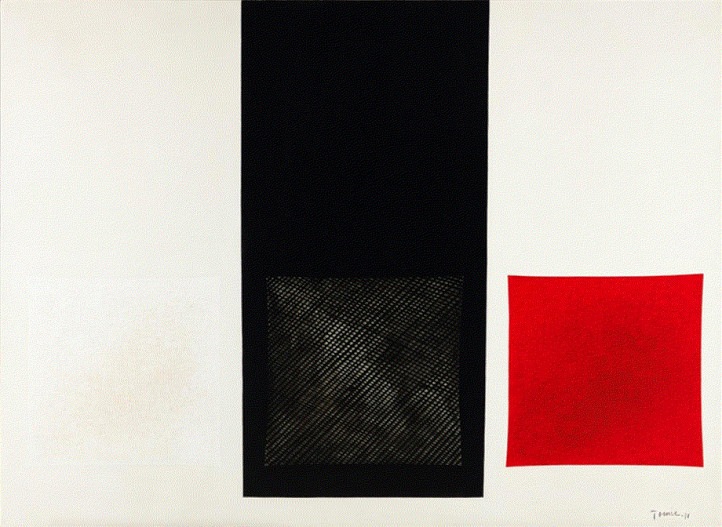Tomie Ohtake, Sem título, 1978