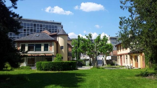 residência – embassy of foreign artists (EoFA)