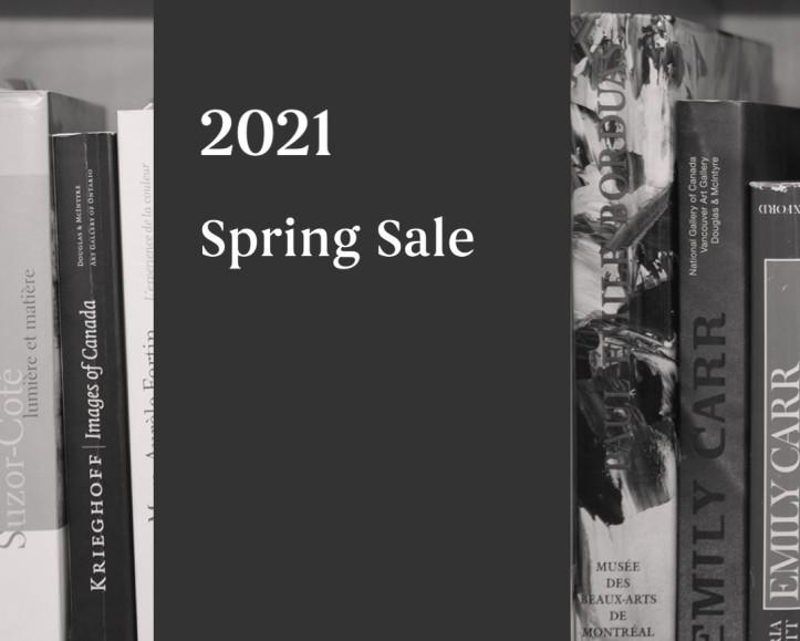 Vente cataloguée du printemps : invitation à consigner ou vendre vos œuvres