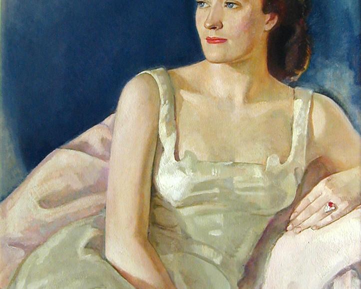 Lilias Torrence Newton, R.C.A. (1896-1980)