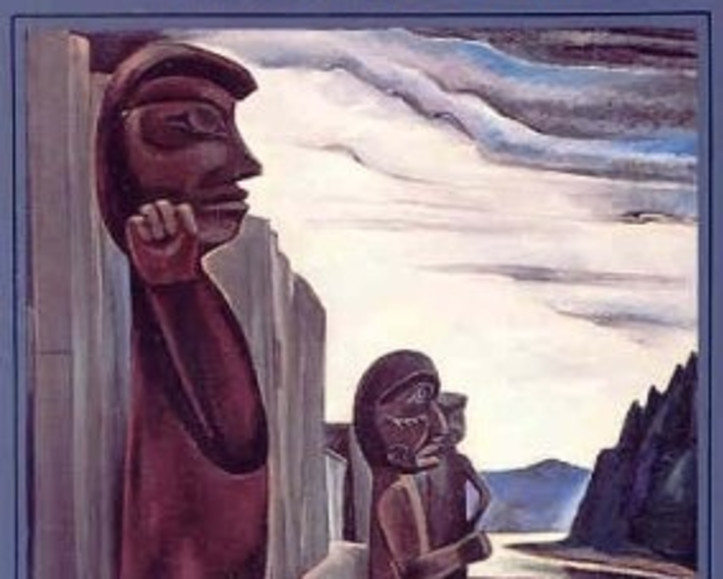 Alert Bay, 1909: A Missing Link in Emily Carr's Work
