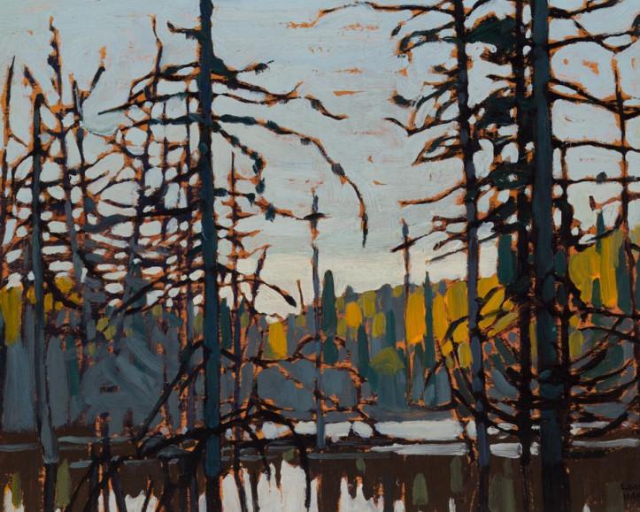Algoma (Beaver Swamp), 1920