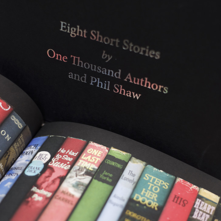 Phil Shaw: Once Upon a Time