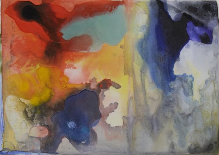 Wilderness in Paint