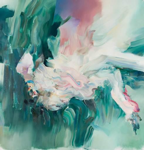 "<span class=""artist""><strong>Hermann Mejía</strong></span>, <span class=""title""><em>Rabbit Study I</em>, 2014</span>"
