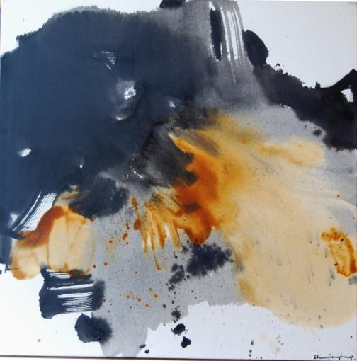 "<span class=""artist""><strong>Chen Jiang-Hong</strong></span>, <span class=""title""><em>Lotus</em>, 2011</span>"