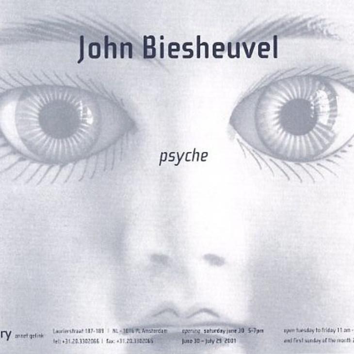 John Biesheuvel