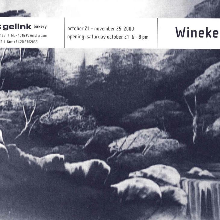 Wineke Gartz