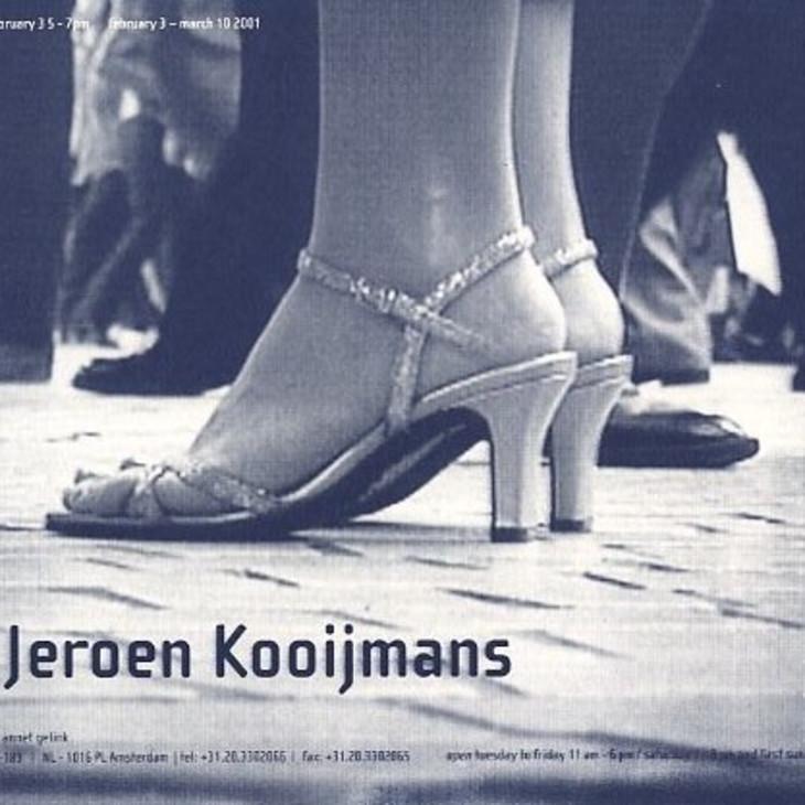Jeroen Kooijmans