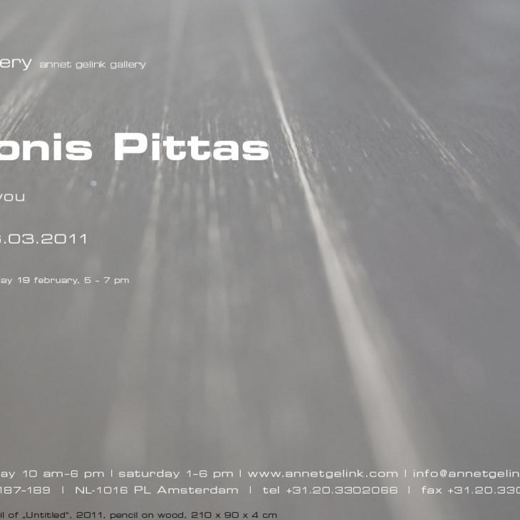 Antonis Pittas