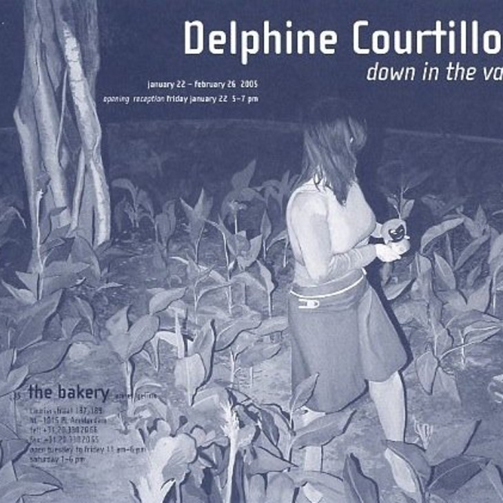 Delphine Courtillot