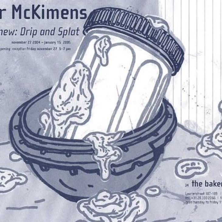 Taylor McKimens