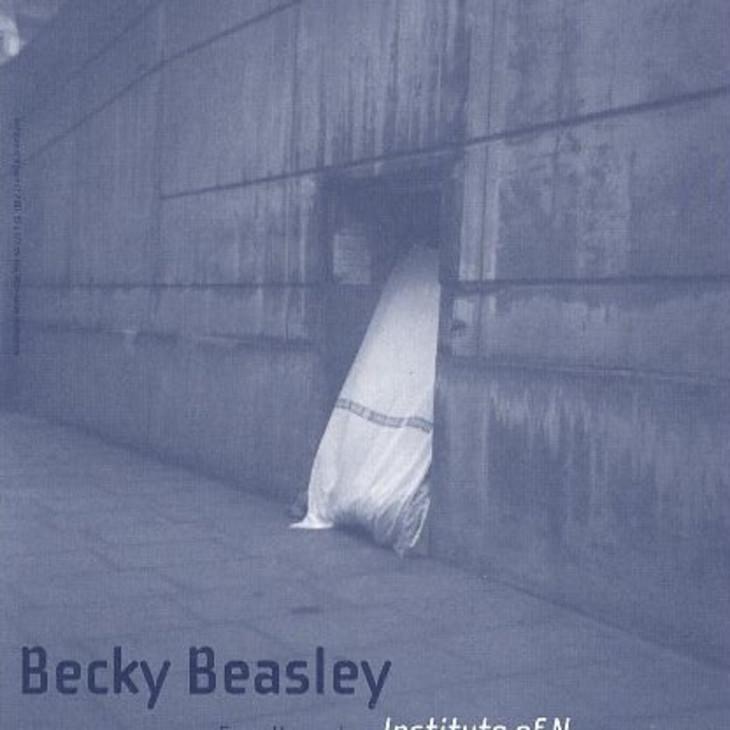 Becky Beasly