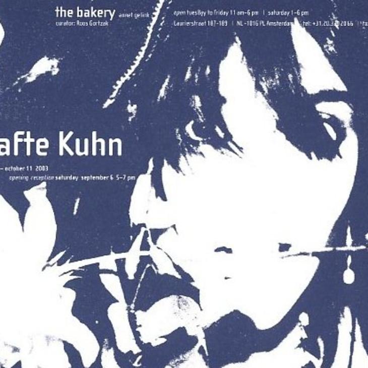 Skafte Kuhn
