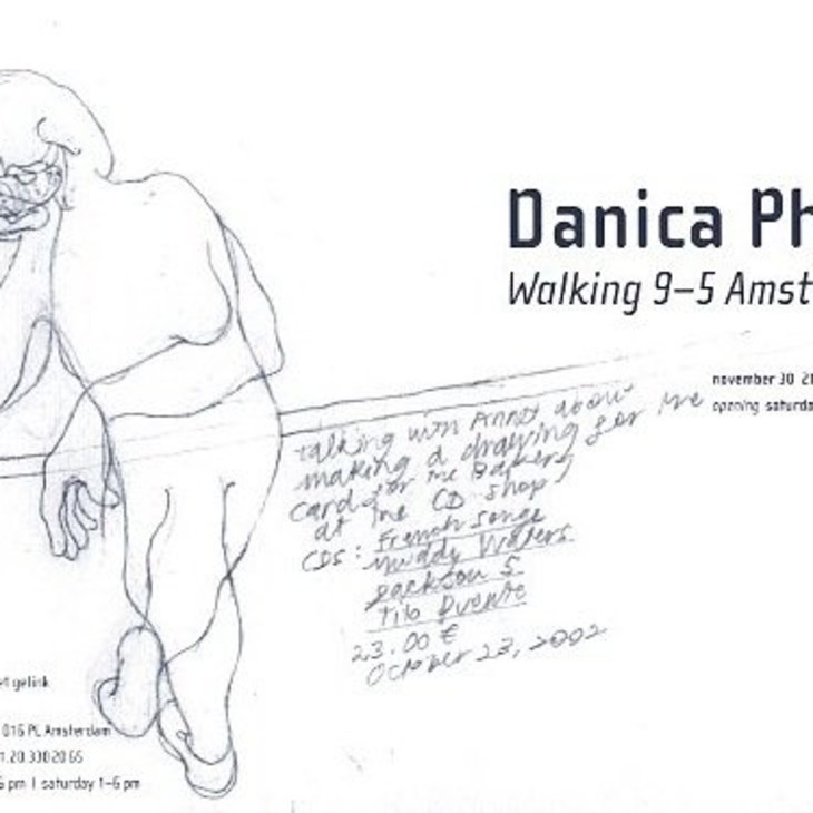 Danica Phelps