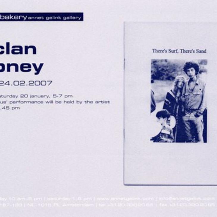 Declan Rooney