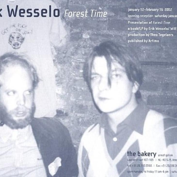 Erik Wesselo