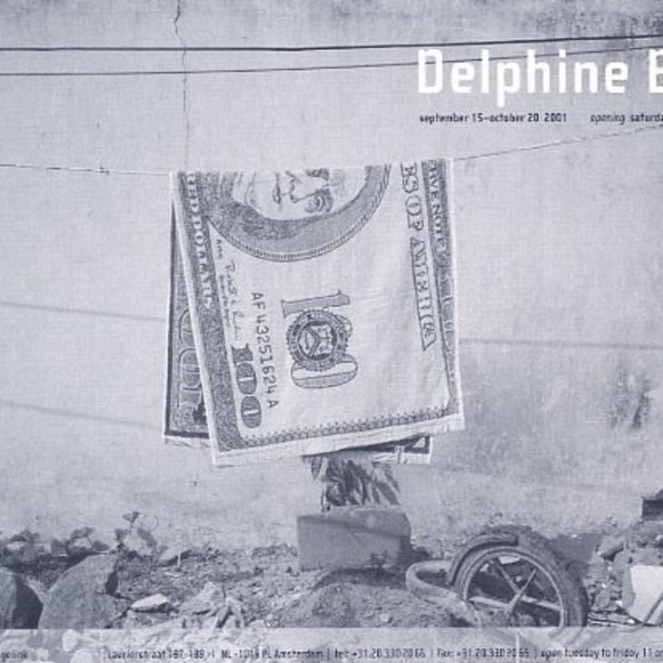 Delphine Bedel