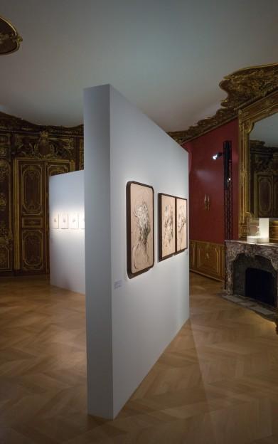 Renaissances, Un hommage contemporain à Florence