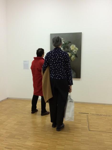 Centre Pompidou Collection Rehang