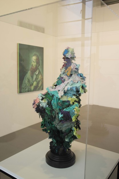 Remember Everything: 40 Years Galerie Max Hetzler
