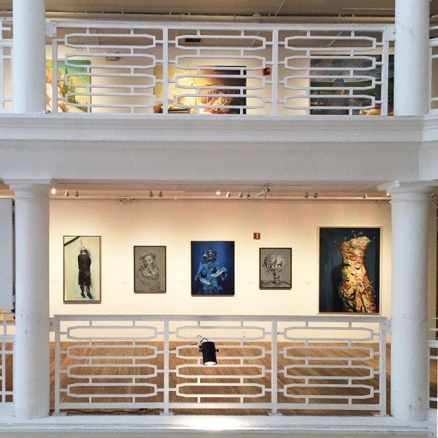 Unrealism: Curated by Jeffrey Deitch and Larry Gagosian