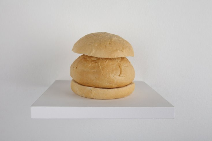 Pan con pan (Bread with Bread)
