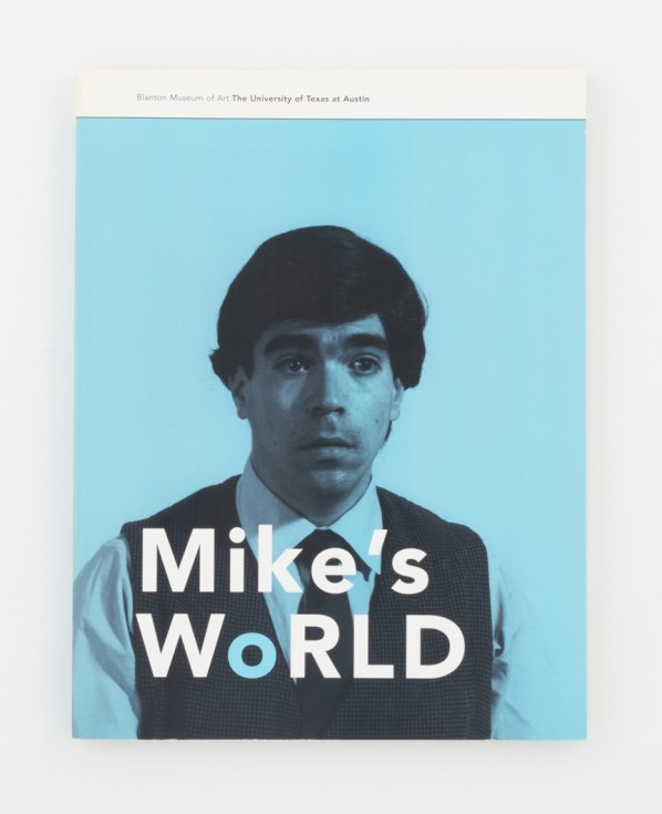 Cover of Mike's World