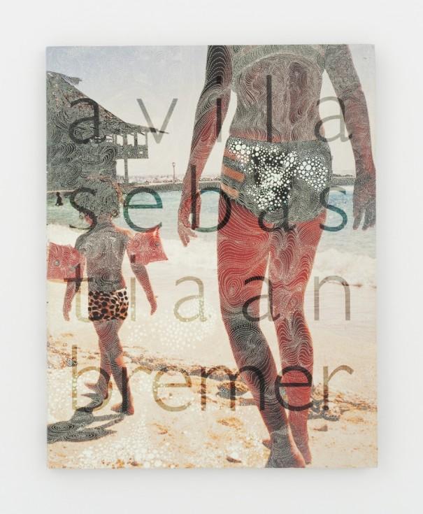 Cover of Avila