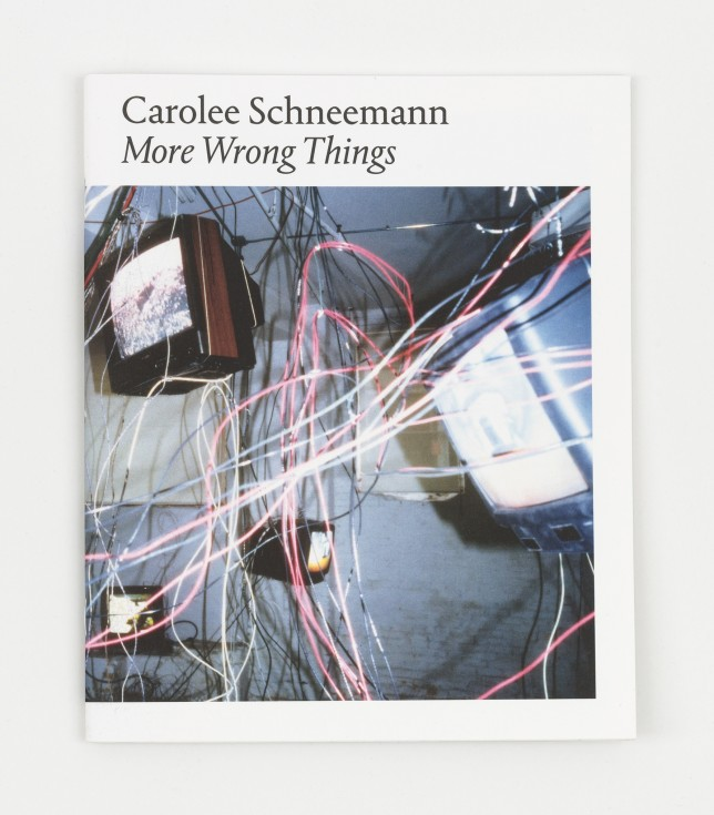 Cover of More Wrong Things